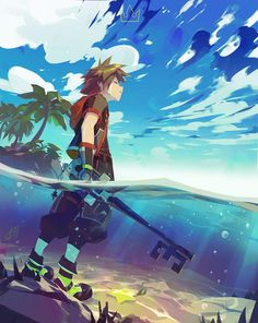 Download Wallpapers, Download 2560x1440 kingdom hearts