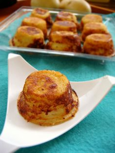 DOLCEmente SALATO: Mini gateau di patate