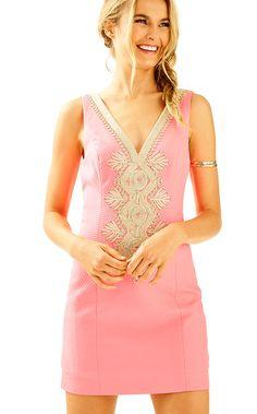 9f30a966a0e1bc Junie Shift Dress. Resort WearDay DressesEvening DressesFormal DressesLilly  PulitzerDress ...