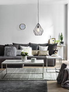 Die 225 Besten Bilder Von Graues Sofa Gray Sofa Living Room