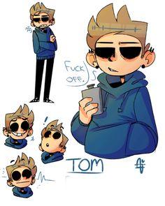 Томииии!!!