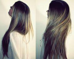 Receita para estimular o crescimento do cabelo