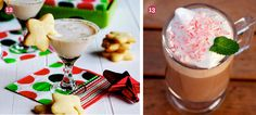 Cocktails: Holiday Drink Recipes