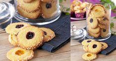 Du måste prova de här ljuvliga syltkakorna med kardemummasmak. Godare småkakor finns inte. Dessutom är de lätta att göra! Land, Fika, Kfc, Doughnut, Cheesecake, Muffin, Favorite Recipes, Dinner, Breakfast