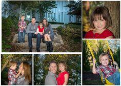 FAMILY PHOTO SESSION | PAMELA WILLIAMS PHOTOGRAPHY | KANSAS CITY PHOTOGRAPHER