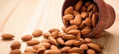 How Almonds can #Reduce Belly Fat? https://www.consumerhealthdigest.com/weight-loss/how-almonds-can-reduce-belly-fat.html #weightloss