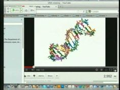 Biology 1A - Lecture 16: Genes are made of DNA