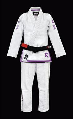 NJ FIGHT SHOP - Fuji Sekai Women's BJJ Gi Purple , $169.99 (http://www.njfightshop.com/fuji-sekai-womens-bjj-gi-purple/)
