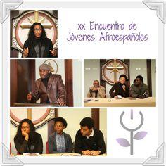 Encuentro de jóvenes afroespañoles. Día 1 http://www.negraflor.com/2013/11/20/encuentro-de-jovenes-afroespanoles-dia-1/