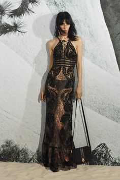 Roberto Cavalli resort 2016 - Vogue Australia