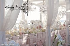wedding reception, tablescape