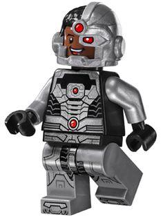 sh155: Cyborg