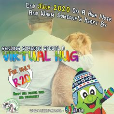 Virtual Hug, Bring It On, Let It Be, Disability, Vulnerability, Grateful, Wings, June, Inspire