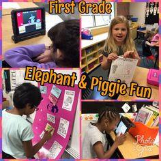 Elephant & Piggie Fun – Ogle Library