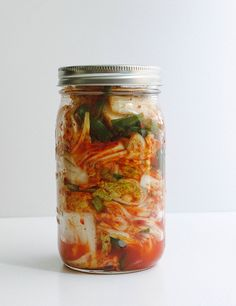 Welcome to the world of Kimchi! This tangy, spicy dish is a staple in the Korean culture and is...
