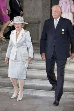 Queen Sonja, September 15, 2013 | The Royal Hats Blog