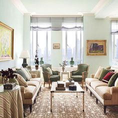 <p>A Manhattan apartment gets a dose of British style</p>