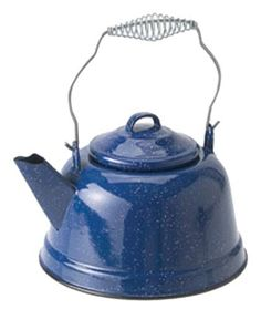 GSI Outdoors 14021 Blue Tea Kettle >>> Details can be found by clicking on the image.