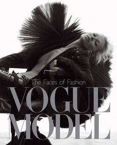 Kate Moss - VOGUE MODEL