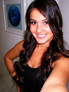 Lisa Cimorelli from Cimorelli Band