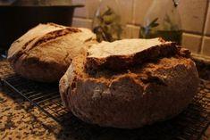 Kavılca ve Mısır Unlu Ekmek