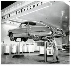 Buick LubriCare