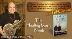 The Healing Music Book