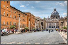 San Pietro - Roma