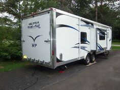 2013, Work-N-Play Toy Hauler by Forest River, 1/2T towable, (1) slide out, holds (2) motorcycles, many extras installed, MSTA. - See more at: http://www.rvregistry.com/used-rv/1002743.htm#sthash.R6JqKLr0.dpuf