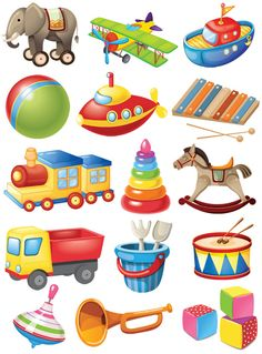 Grafika átlátszó háttérrel - Toys Preschool Centers, Fall Preschool, Preschool Activities, Orchard Toys, Puzzles For Toddlers, Paper Dolls, Paper Doll House, Clipart, Teaching Kids