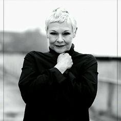 still beautiful - Dame Judy Dentch