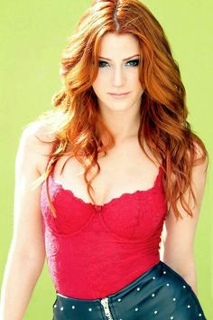 sexy ginger  ! ! !