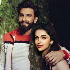 My favorite couple Deepika Ranveer, Deepika Padukone Style, Ranveer Singh, Aishwarya Rai, Indian Celebrities, Bollywood Celebrities, Bollywood Actress, Bollywood Couples, Bollywood Stars