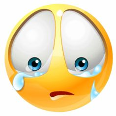 Crying Smiley Face Clip Art Sad Face With Tears Clipart Crying Funny Emoji Faces, Funny Emoticons, Animated Emoticons, Facebook Emoticons, Smiley Emoticon, Emoticon Faces, Emoji Images, Emoji Pictures, Beste Emoji