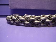 Neck ring, hoard, Vulum, Malvik, Sor-Trondelag, 10/11th century