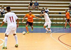Guarani e MB Futsal decidem amanhã (20) o Campeonato Barbarense de Futsal da 2ª divisão, competição organizada pela Prefeitura de Santa Bárbara d'Oeste.