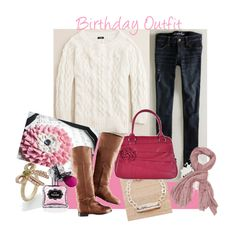 Birthday Outfit 2011