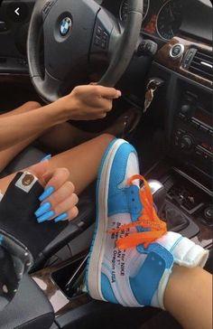 Sneakers – High Fashion For Men Zapatillas Nike Jordan, Tenis Nike Air, Nike Air Shoes, Air Jordan Sneakers, Cute Nike Shoes, Nike Socks, Running Sneakers, Moda Sneakers, Cute Sneakers