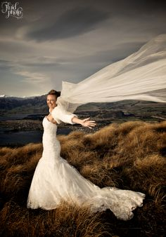 """You never lose by loving. You always lose by holding back."" ~ Barbara De Angelis A Wanaka Wedding (www.awanakawedding.co.nz)"