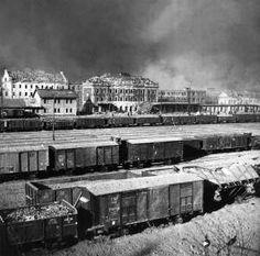 libeňské nádraží 45