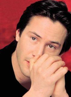 Keanu Reeves - el álbum del Club de Fans