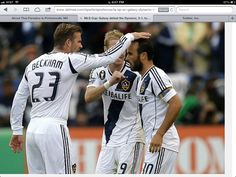 Victory! Thank you Becks, we will miss you! xoxoxoxoxoxoxoxoxoxoxoxoxoxoxoxoxoxo