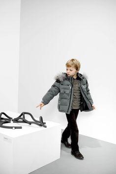 Baby Dior, Winter 2011-2012