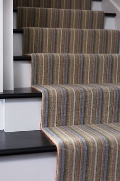 Carpet Runners For Sale In Toronto Staircase Carpet Runner, Carpet Stairs, Patterned Carpet, Living Room Carpet, Room Colors, Blanket, Staircases, Rugs, Carpets