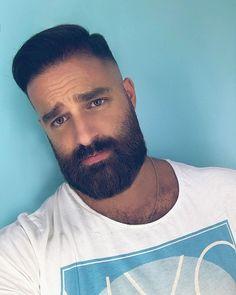 Best Brown Beard By AV