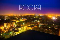 mon-tage-gh:  Accra, Ghana