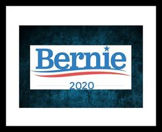 BERNIE SANDERS 8x10 Print for 2020 Campaign Feel the Bern Congress Senator USA  | eBay