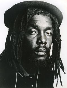 upnorthtrips:  Happy Birthday, Peter Tosh.