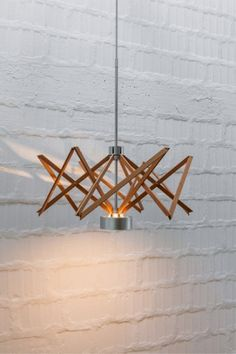 Lámpara de Suspensión Extensible ARIANNA de Palluco, diseño de Baldessari & Baldessari - Tendenza Store