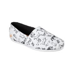 a4fded262a812 Women's Skechers BOBS Plush Dream Doodle Alpargata (€39) ❤ liked on  Polyvore featuring